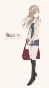 move_original_illustrations___furusawa_kanade_by_takadango-d68otfn