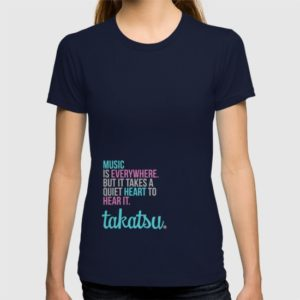 takashirt